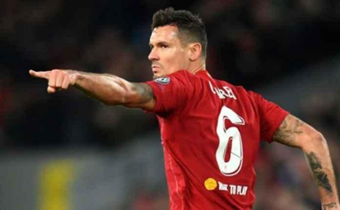 Liverpool Bidik Tiga Pemain Gantikan Dejan Lovren