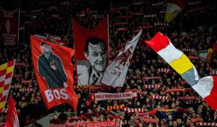 Jurgen Klopp: Sepakbola Nomor Dua Setelah Keselamatan
