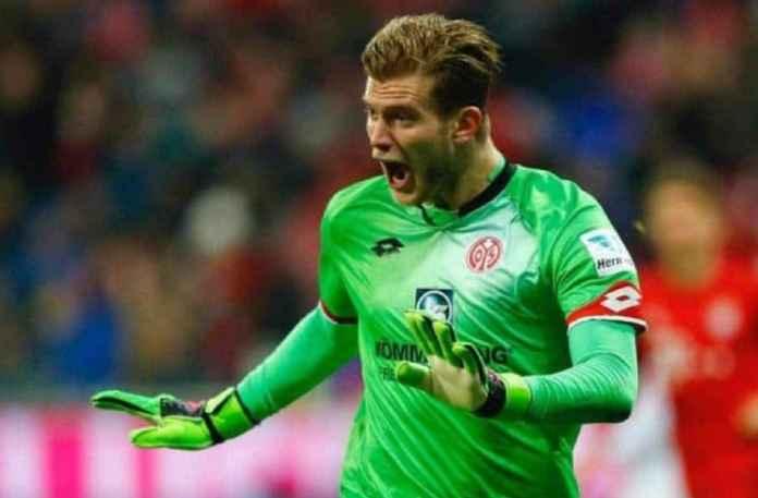 Liverpool Berpeluang Kembalikan Loris Karius ke Jerman
