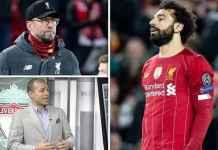 Liverpool Harus Lepas Empat Pemain, Termasuk Mohamed Salah