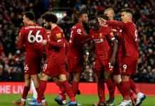 Liverpool Tetap Klub Paling Berharga di Tengah Krisis Virus Corona