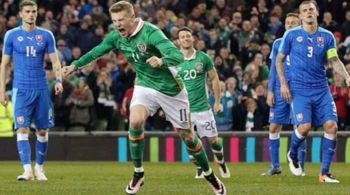 Piala Eropa 2020: Playoff Slovakia vs Irlandia Terancam Batal
