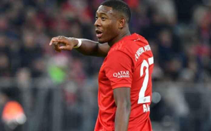 Bayern Munchen Tawarkan David Alaba ke Barcelona, Tak Murah Tentunya ..