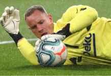 Bayern Munchen Makin Ngotot Boyong Ter Stegen dari Barcelona