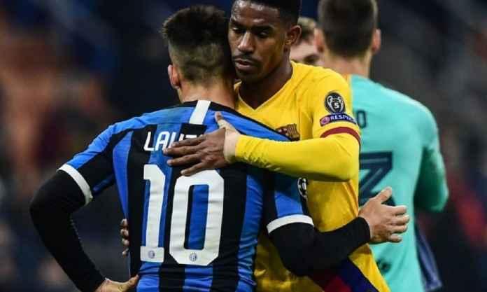 Barcelona Libatkan Satu Pemain Lagi dalam Transfer Lautaro Martinez