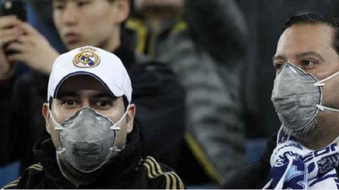 Pemain Real Madrid Masuk Karantina, La Liga Langsung Berhenti!