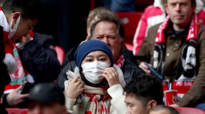 Liverpool Kirim Peringatan ke Pendukung Jelang Lawan Atletico Madrid