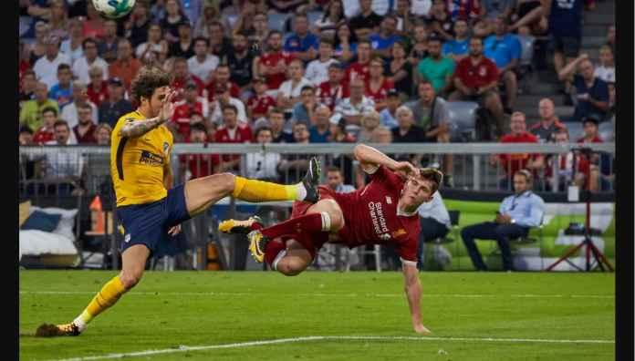 Rio Ferdinand Prediksi Liverpool vs Atletico Madrid di Liga Champions