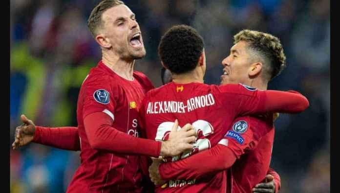 Prediksi Liverpool vs Atletico Madrid, Liga Champions 12 Maret 2020
