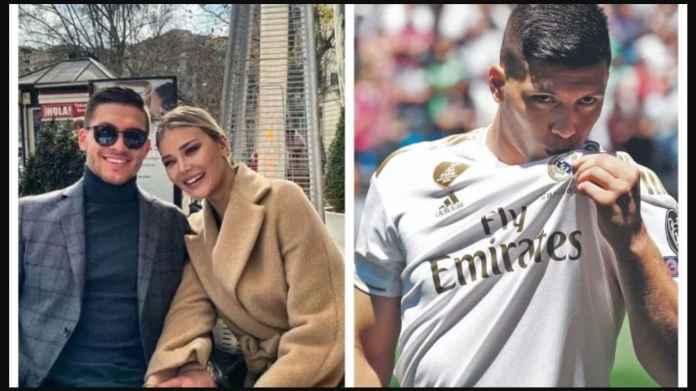 Pemain Real Madrid Dijual Gara-gara Hadiri Ulang Tahun Pacarnya