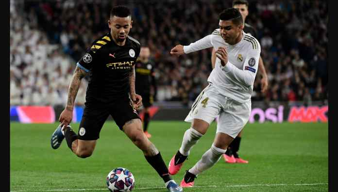 UEFA Lambat, Manchester City vs Real Madrid, Juventus vs Lyon Ditunda
