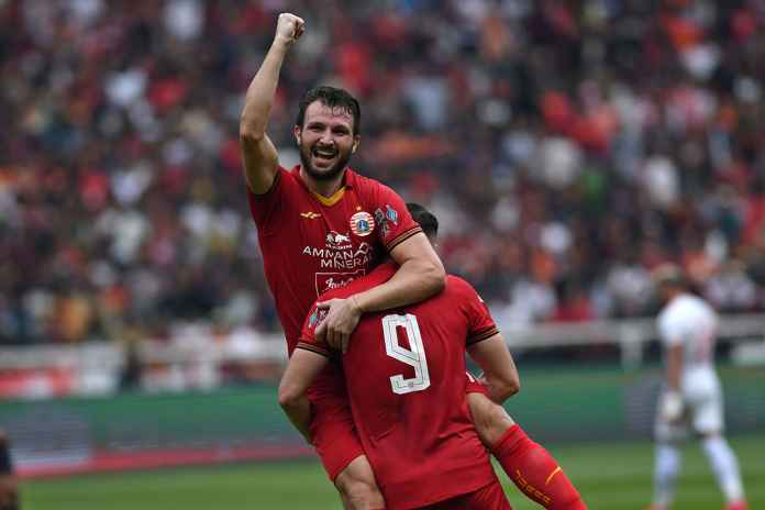 Marco Motta Sabet Pemain Terbaik Dilaga Borneo FC, Ini Alasannya