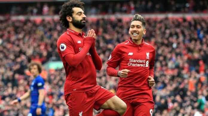 Mo Salah Ditawar 843 Milyar Plus Striker 26 Tahun, Liverpool Boleh Ambil?