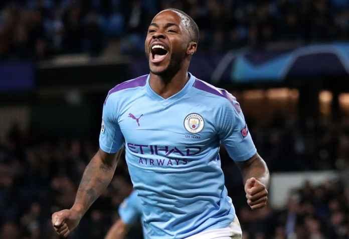Raheem Sterling Gabung Manchester City Bukan Karena Uang