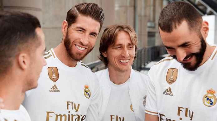 Real Madrid Pusing Jika La Liga Lanjut Setelah 1 Juli, Begini Ceritanya