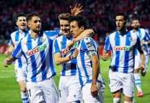 Pertama Kali Real Sociedad Lolos Final Copa del Rey Dalam 32 Tahun