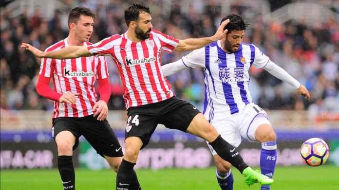 Manajer Athletic Bilbao Senang Derby Basque di Final Copa del Rey