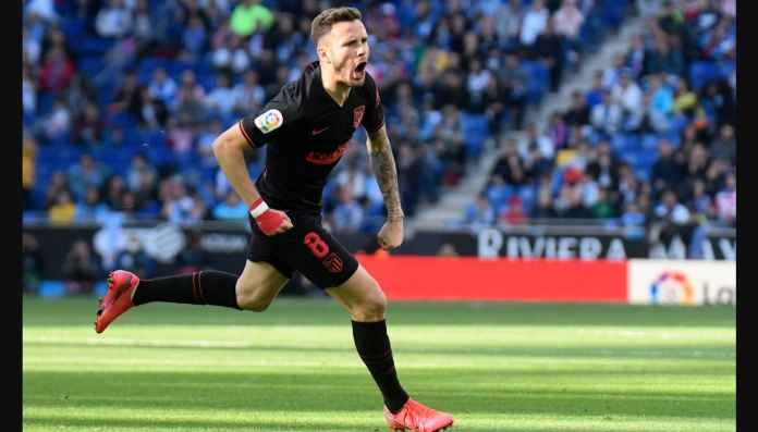 Atletico Gagal Menang Lawan Tim Dasar Klasemen Liga Spanyol