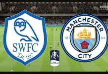 Prediksi Sheffield Wednesday vs Manchester City, Piala FA 5 Maret 2020