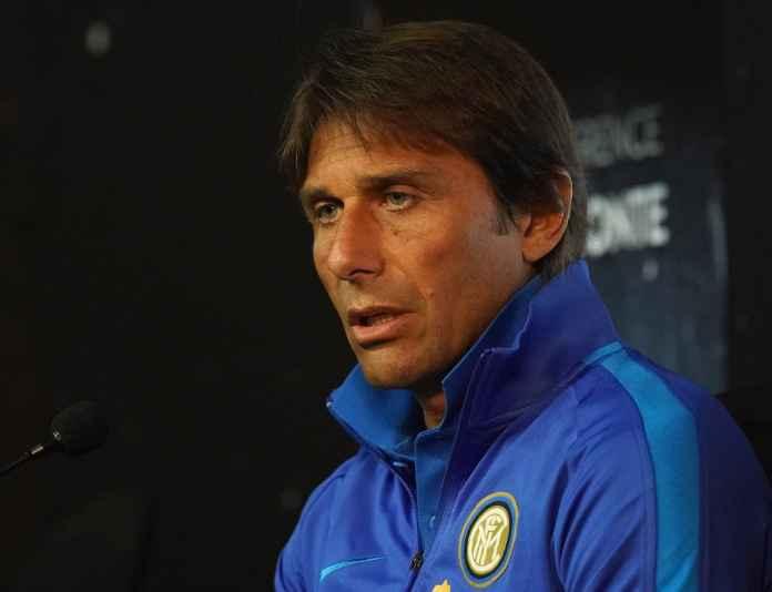 Antonio Conte Seorang Pelatih Pemenang