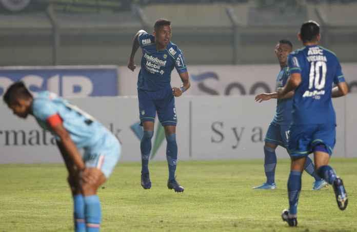 Persib Bandung Bungkam Arema FC di Kanjuruhan, Wander Luiz Aktornya