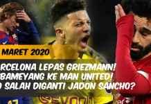 berita bola terbaru hari ini 23 maret 2020 - featured