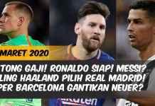 berita bola terbaru hari ini 29 maret 2020 - featured