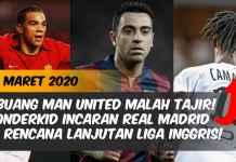 berita bola terbaru hari ini 30 maret 2020 - featured