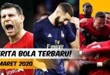 berita bola terbaru hari ini indonesia 9 maret 2020