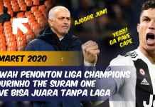 berita sepak bola terbaru hari ini indonesia 11 maret 2020 - featured