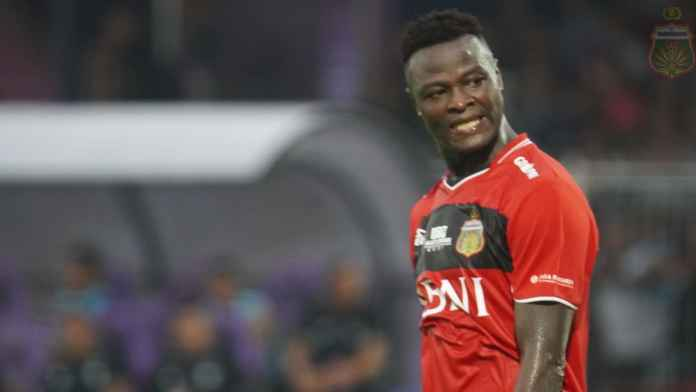 Ezechiel Selamatkan Bhayangkara FC Terhindar Dari Kekalahan Kontra Persija