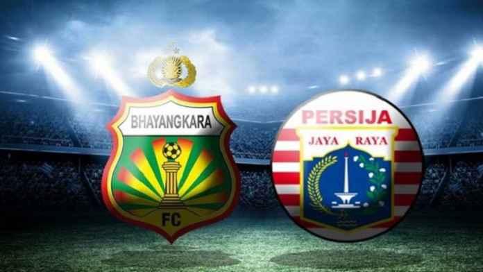 Bhayangkara FC vs Persija Resmi Digelar Tanpa Penonton