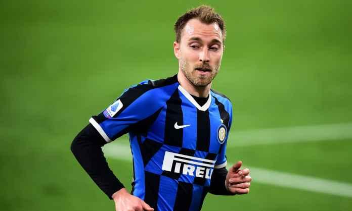 Christian Eriksen Bakal Menjadi Masalah Besar Conte di Inter, Ini Alasannya