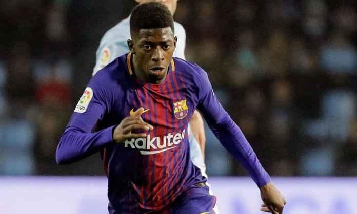 Arsenal Tertarik Datangkan Ousmane Dembele
