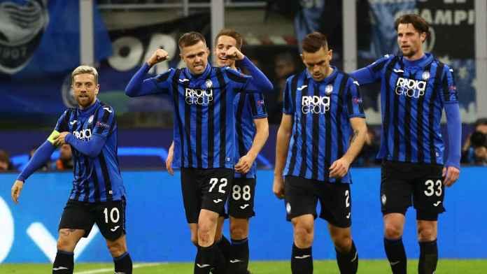 Josip Ilicic: Ingat Atalanta Bukan Lagi Tim Underdog Ya!