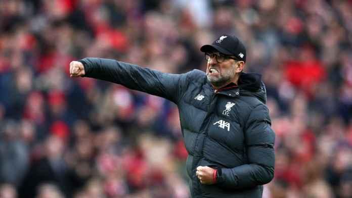 Klopp Komentari Keberhasilan Liverpool Menang Atas Bournemouth