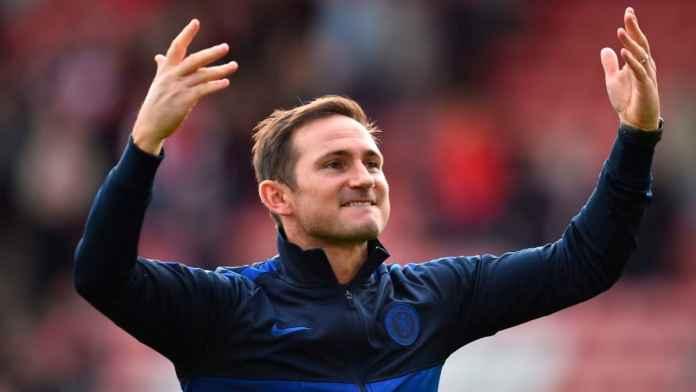 John Terry Terkesan Dengan Gaya Melatih Frank Lampard