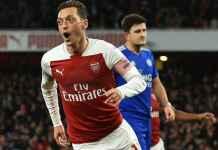 Arsenal Tidak Akan Kehilangan Pemain Kuncinya