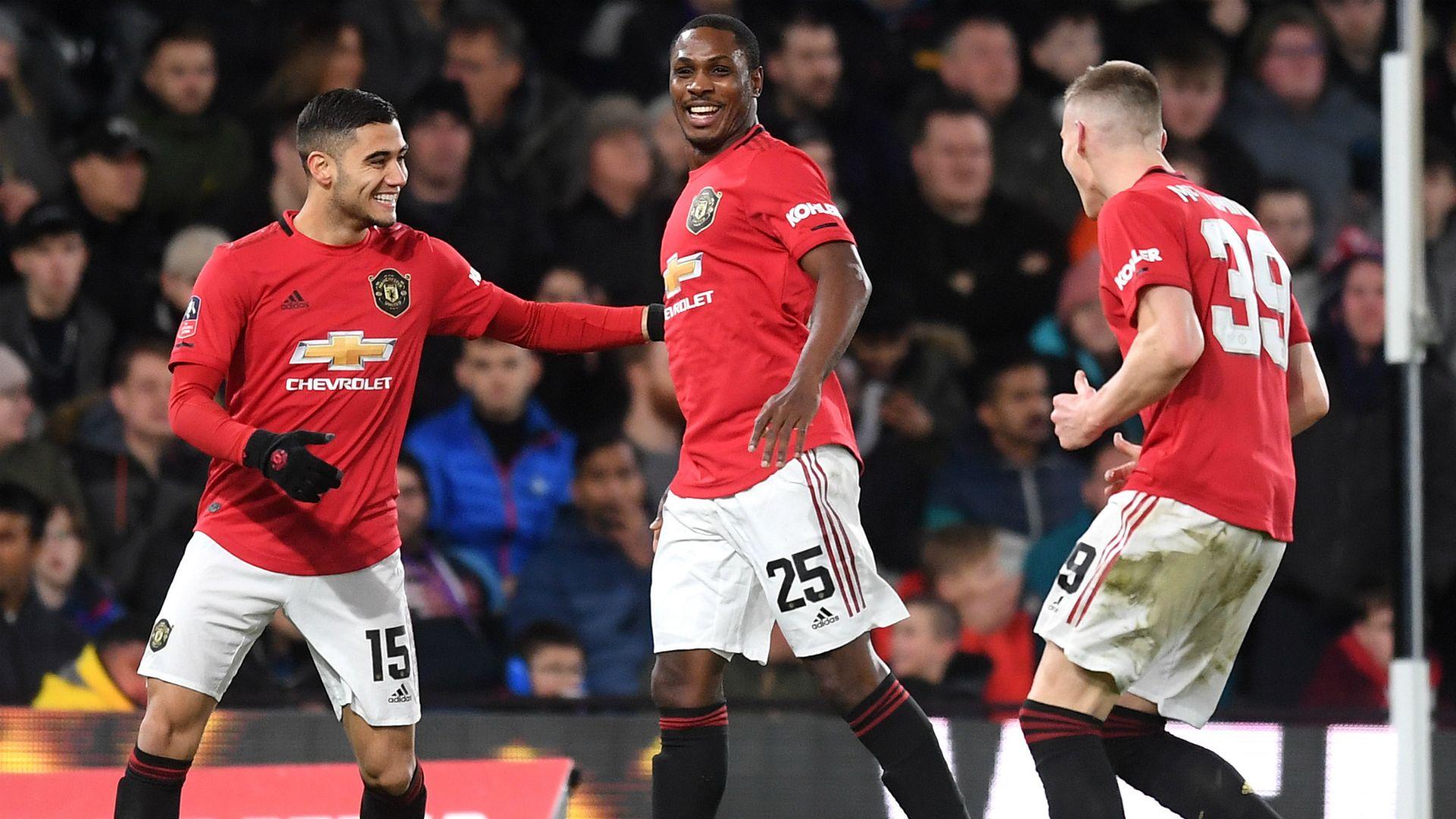 Odion Ighalo Akui Kerasan Di Manchester United Kode Ingin
