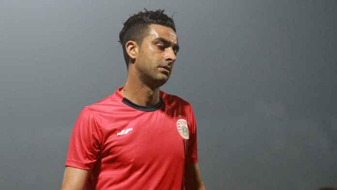 Otavio Dutra Ingin Segera Bermain Untuk Persija di Liga 1