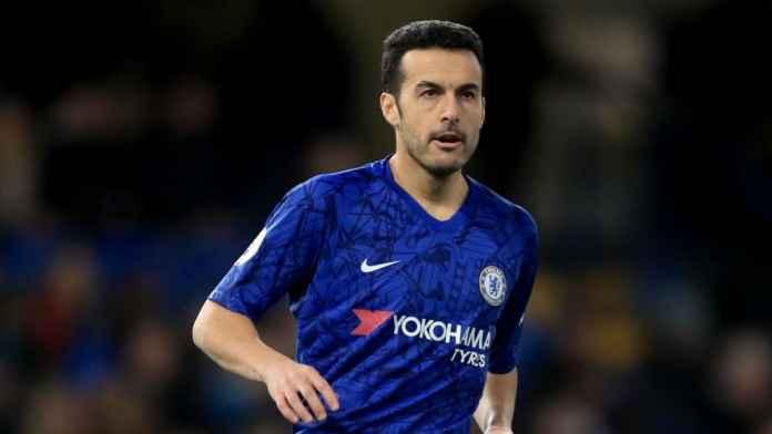Pedro Kian Dekat Tinggalkan Stamford Bridge