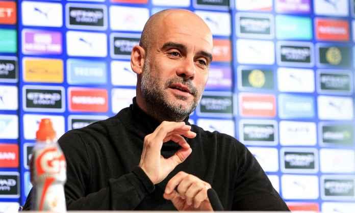 Pep Guardiola Ngeledek Manchester United Jelang Derby, Begini Lho