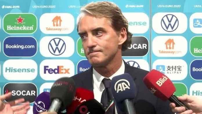 Roberto Mancini Bakal Ubah Skuad Italia, Jika Euro 2020 Ditunda