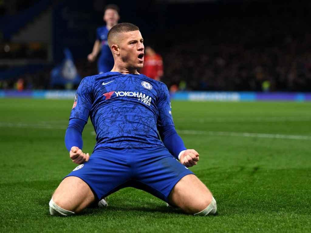 Ross Barkley Pemain Bola Yang Fantastis Kata Eks Chelsea Ini