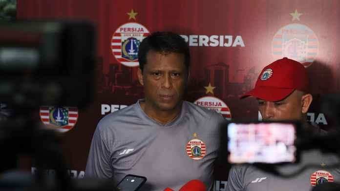 Sergio Farias: Kami Akan Manfaatkan Tren Negatif Bhayangkara FC
