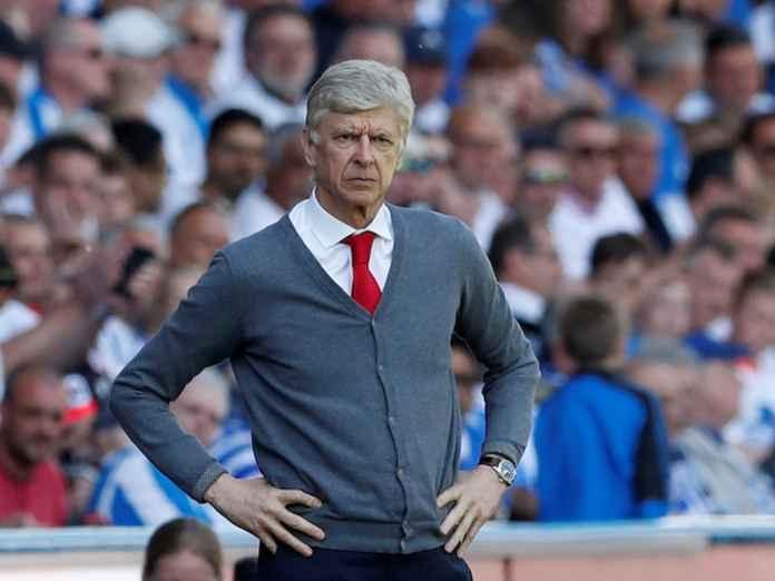 Arsenal Mau Datangkan Kembali Arsene Wenger