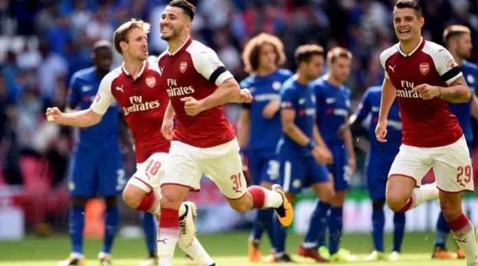 Chelsea Bisa Marah Lihat Skenario Loloskan Arsenal ke Liga Champions