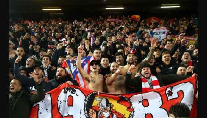 Liverpool vs Atletico Madrid Seharusnya Dibatalkan, Penyesalan Terlambat