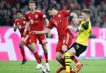 Liga Jerman Ingin Lanjutkan Kompetisi, Jika Perlu Tanpa Penonton
