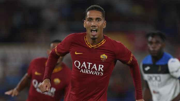Demi Smalling, Fonseca Sampai Mohon ke Manchester United